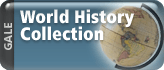 Gale Topics World History Collection